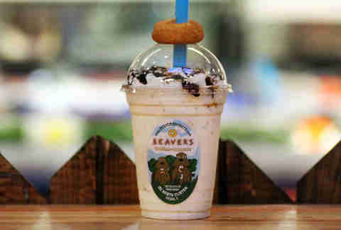 Beavers Coffee and Donuts