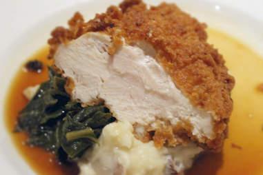 South City Kitchen chicken