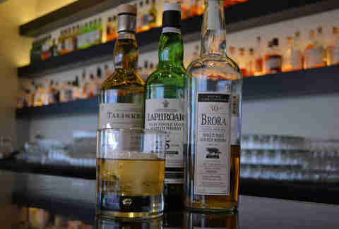 The Second Floor Bar 12 best places to drink whiskey DAL