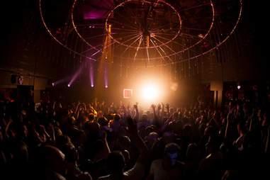 Amsterdam's best clubs by neighborhood