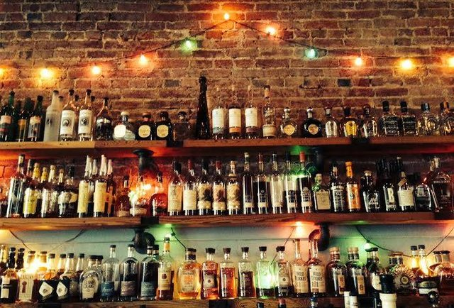 The 22 Best Whiskey Bars in America