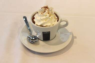 Best Hot Chocolate NYC