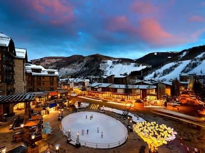 Vail Apres-ski