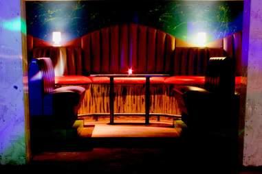 Samana Lounge Vail Apres-ski