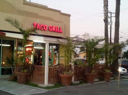 Taco Grill Los Angeles