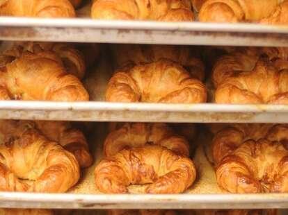 Francois Payard Bakery New York