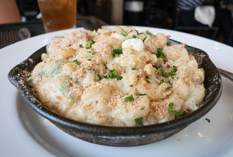 Duckaroni Best Mac and Cheese SD