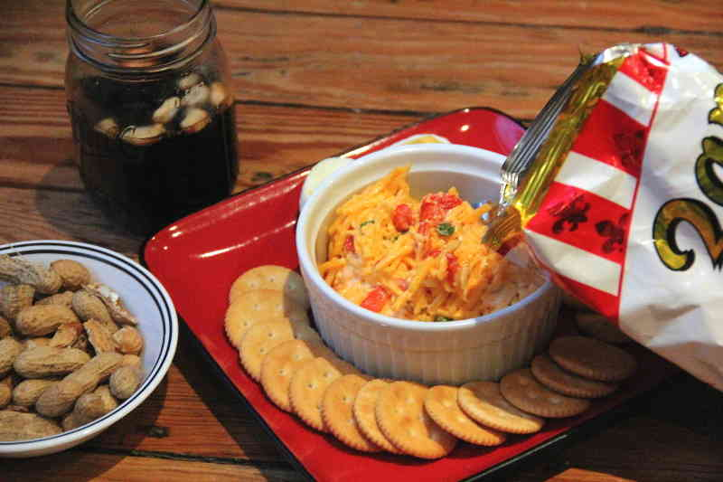 Southern Foods - The 16 Southern Snacks You Need to Know