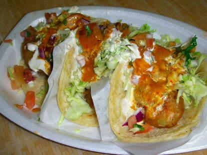 Don Carlos Mexican Restaurant LA