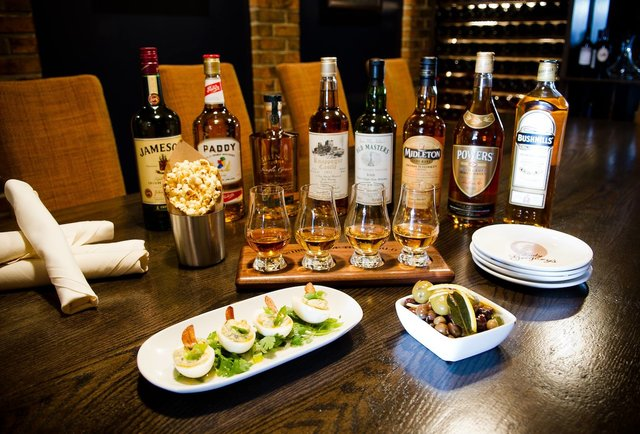 Chicago\'s 10 Best Whiskey Bars