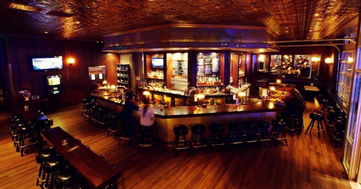 The 10 Best Whiskey Bars in LA