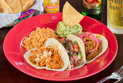 La Mexicana Cantina and Grill Brickell Miami