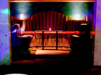 Samana Lounge DEN
