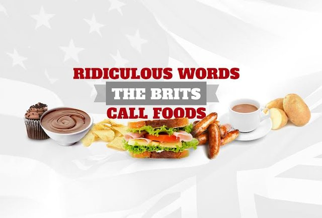 Bangers & biscuits: your guide to translating British food slang