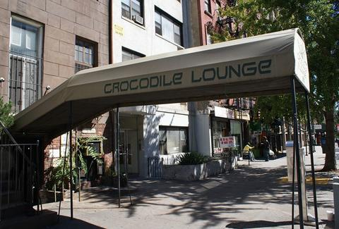 Crocodile Lounge NYC