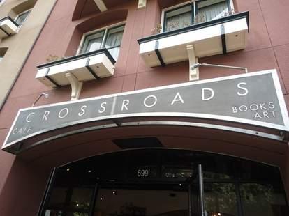 Crossroads Café San Francisco