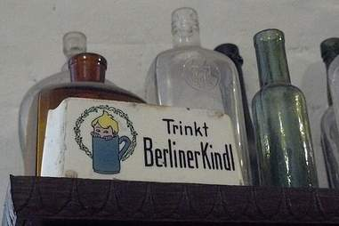 10 things you didn't know about Berliner Kindl