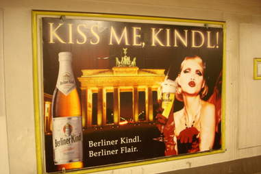 10 things you didnt' know about Berliner Kindl