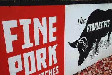 People's Pig
