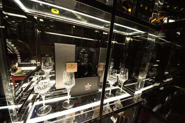 Rare Liquor NYC