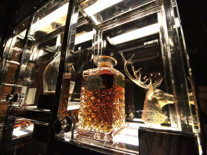 Rare Whiskey NYC