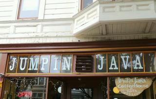 Jumpin' Java Coffee House