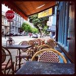 Best Sf Coffee Shops Neighborhood Guide Thrillist