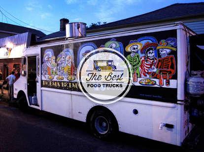 Thrillist's best food trucks