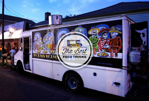 21 Best Food Trucks In America Of 2014 Thrillist