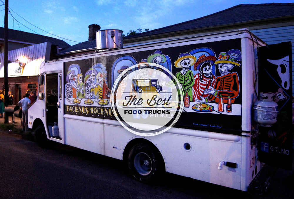 21 Best Food Trucks In America Of 2014