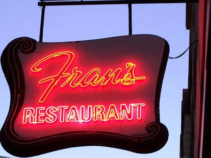Fran's Toronto