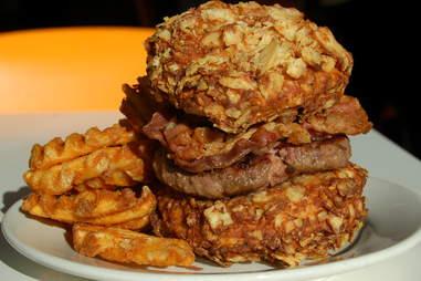 PB&J Burger PYT