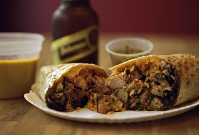 These are the 16 best burritos in America