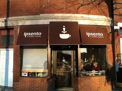 Ipsento Coffee House Chicago