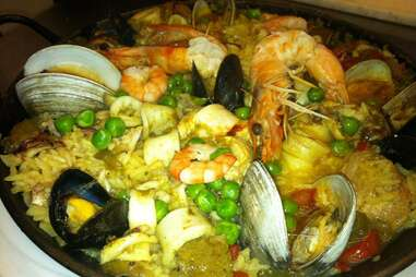 Atasca Around the world in 8 dishes Boston