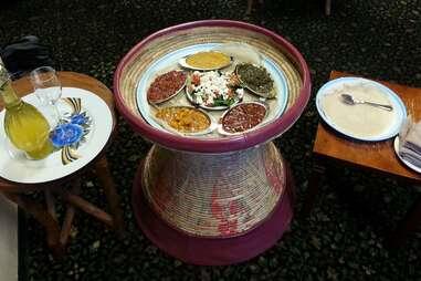 Asmara Around the world in 8 dishes Boston