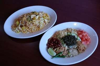 Yoma Around the world in 8 dishes Boston