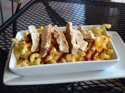 Best Mac and Cheese ATX