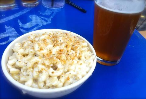 Uncle Billy's Brew & Que Best Mac and Cheese ATX