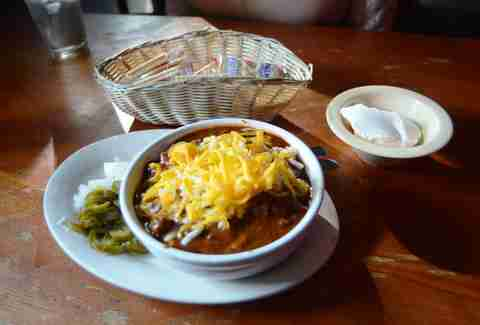 Texas Chili Parlor Best Mac and Cheese ATX