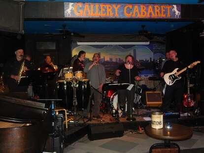 Gallery Cabaret Chicago