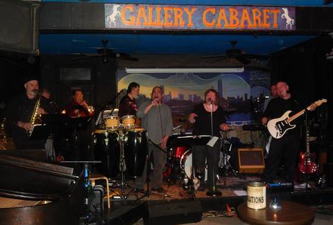 Gallery Cabaret Chicago