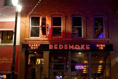 Red Smoke Barbeque Most Underrated Restaurants DET