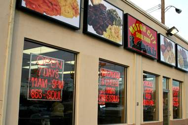 Motor City Soul Food Most Underrated Restaurants DET