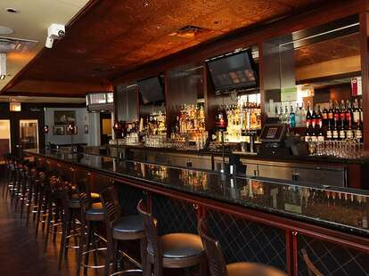New Line Tavern Chicago