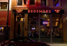 Red Smoke Barbeque