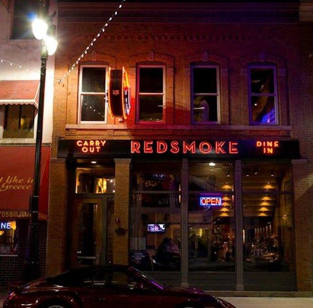 Red Smoke Barbeque: A Detroit, MI Restaurant