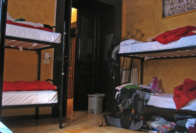 18 reasons why you should never, ever stay in a hostel again