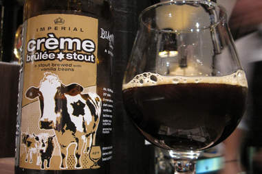 creme brulee stout