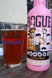 12 beers brewed with meat, donuts, and other crazy ingredients